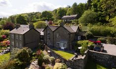 Boxwood | Troutbeck Pet Friendly Cottages