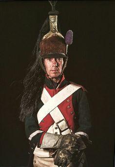 Waterloo 200 anniversary, London