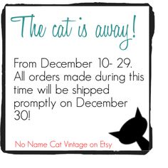 """""""No Name Cat on Vacation"""" by nonamecatvintage on Polyvore"""
