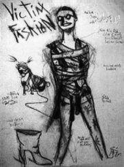 David Bowie Artwork