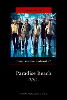 Plot Twist, Drama, Addiction, Paradise, Beach, Movie, The Beach, Beaches