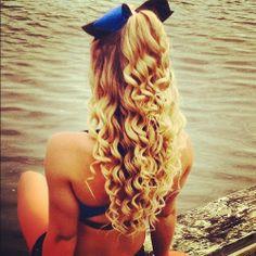 Hair Styles for Long Hair! <3