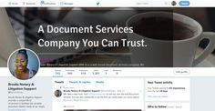 Connect with us on Twitter! Mobile Notary, Twitter Tweets, North Las Vegas, Paralegal, Connection, Social Media, In This Moment, Activities, Social Networks