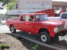 Dodge Power Wagon 1963