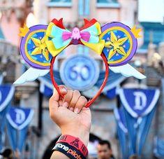 Disney svtfoe