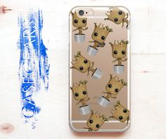 Groot iPhone phone 6s case Phone 6 case iPhone Marvel Comics iPhone case 5c Guardians of the Galaxy 5s phone case 5 iPhone case CGCP0027