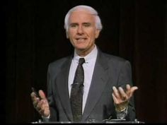 """Jim Rohn - Personal Development   """"If You Will Change, Everything Will Change. To Have More, You Simply Have To Become More. Don't Wish It Were Easier, Wish You Were Better. Don't Wish For Less Problems, Wish For More Skills."""" ~Jim Rohn"""