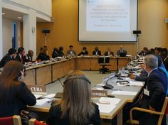 OPCW Capacity-Building Course Enhances National Implementation of Chemical…