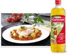 Carbonell , Nutre y alimenta más Olive Oil