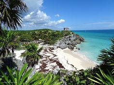 Best Beaches: Tulum, Mexico | WanderBaums