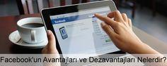Facebook'un Avantajları ve Dezavantajları Nelerdir?  #sosyalmedya #internet #facebook