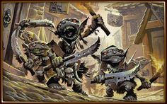 Pathfinder Adventures: Paizo & Obsidian's Nerd-Gasmic Union