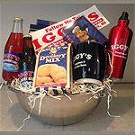 Iggy's Doughboys and Chowder House - Iggy's Gift Baskets