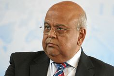 Finance Minister Pravin Gordhan takes on the Guptas, SABC.  (he is the ONLY honest person in the anc government and the ONLY one trying the save the country)