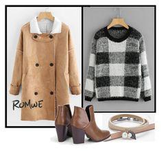 """Romwe X/9"" by ruza66-c ❤ liked on Polyvore featuring romwe"