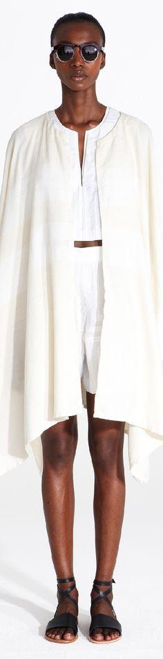 Apiece Apart Spring 2015 Ready-to-Wear