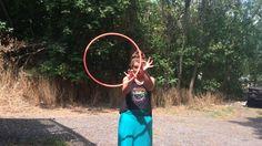 Twin Hoop Tutorial: Hip Reals
