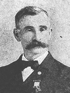 John Jones a sailor in the Union Navy was awarded the Medal of Honor for his actions on December 30th 1862 in saving men from the Monitor.