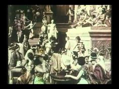 The Roman Orgy (1911) // short film by french director Louis Feuillade