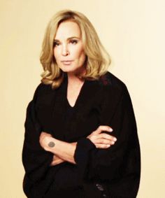 Jessica Lange .Women in Hollywood,Elle Magazine 2014