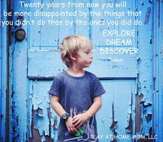 Our Favorite Quotes   Activities For Children   Connection, Quotes   Play At Home Mom