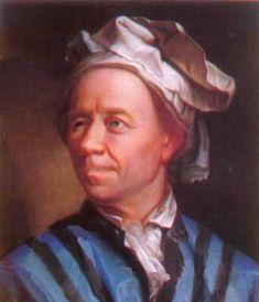 Leonhard Euler - Euler's Formula - Platonic Solids - Solid Geometry