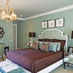 Tiffany Blue Home Decor | ... Angeles Home Tiffany Blue Design Ideas,  Pictures