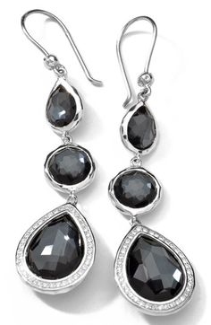 Ippolita 'Stella' #earrings #fashion #jewelry