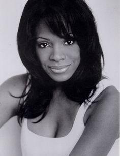 Jamaican Queen - Sheryl Lee Ralph