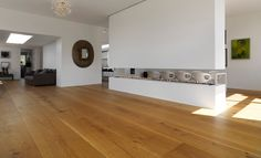 Dinesen - Unique flooring - Welcome
