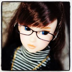.@hollyzombie | CCS 11SS Princess on the Pea #momokodoll | Webstagram - the best Instagram viewer