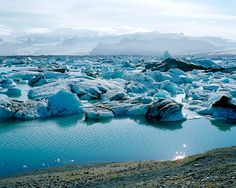 Iceland- Jokulsarlon, one of my favorite parts of our trip.