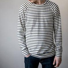 Aime comme Mécano - Aime comme Marie / patron de couture poru coudre un sweat shirt