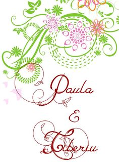 Eticheta pentru personalizarea sticlelor marturii nunta, model FLORAL 2. Etichetele pentru sticle dau o nota eleganta nuntii sau evenimentului pe care il celebrati. Arabic Calligraphy, Floral, Model, Art, Art Background, Flowers, Scale Model, Kunst