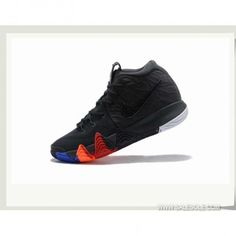 "best service 6cbb7 daf17 CHEAP NIKE KYRIE 4 ""Year of the Monkey"" 943807-011 Anthracite Black Mens  Basketball shoes"