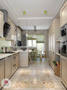 Уютная квартира | Портфолио - проекты наших дизайнеров 2003-2015 гг
