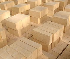 High alumina bricks can be used in the metallurgy industry, construction materials, ceramic industry, and cement kilns, etc. Ceramic Materials, Raw Materials, Building Materials, Fluidized Bed, Bricks For Sale, Refractory Brick, Ceramic Fiber