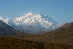 Looking to see Denali National Park and Preserve? Check out this blog post http://www.graylinealaska.com/blog/post.cfm/travelbyrailwithgrayline