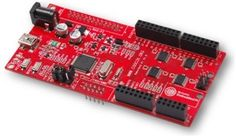 Aduino Interface Board for RPI