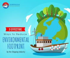The impact of various activities in the shipping industry on the environment is severe. Activities to reduce environmental footprint are being adopted at large. Footprint, Adoption, Environment, Industrial, Activities, Blog, Foster Care Adoption, Industrial Music, Blogging