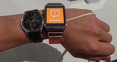 Smartwatch – Wikipedia