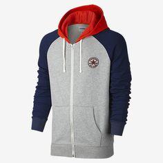 converse hoodie mens