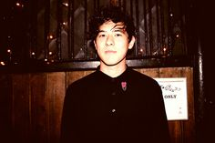 Sean Caskey, Last Dinosaurs Star Crossed, Bands, Polo Ralph Lauren, Mood, Fashion Outfits, Future, Music, Casual, Mens Tops