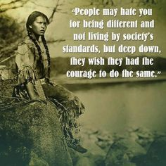 native american quotes about wolves | Native American Sayings and Quotes.