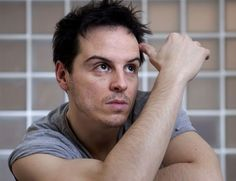 Andrew Scott Interview about how Sherlock changed his career