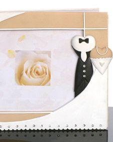 Black Tie Collection Guest Book. http://www.bluerainbowdesign.com/WeddingFavorProduct.aspx?ProductID=PR040308174123JeNRwSgYKeloBRD92488=WEDDI=GROUP=WGUES