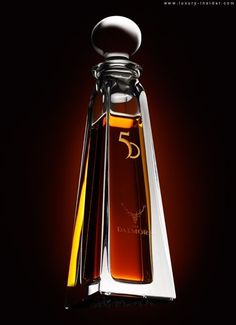 50 Year Old Tequila | The Dalmore 50-Year-Old Whisky