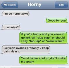 The Worst Girlfriend Text FAILS (10 Photos)