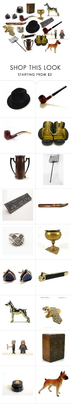 """Father's Day Shopping List"" by patack ❤ liked on Polyvore featuring Vans, vintage, men's fashion and menswear"