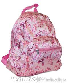 Wholesale Dance Backpacks Ballet Shoes d196a94097ac3